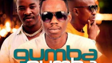 Photo of Quelonke – Gumba Gumba Ft. Zolani G & Tee-R