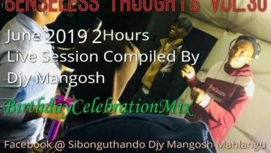 Photo of DJY Mangosh – Senseless Thoughts Vol. 30