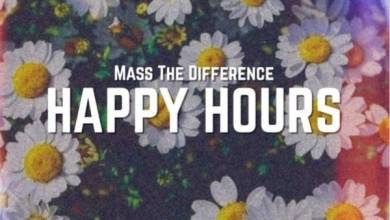 Photo of Mass The Difference – Happy Hours