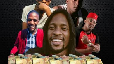 Photo of Ricky Randar & Mr Thela & Chustar – Andiyindawo Ft. Ma1000, Mtheza & Spijojo