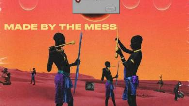 Photo of Bergie Fresh – Made By The Mess ft. Emtee