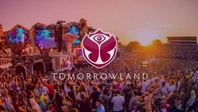 Photo of Black Coffee – Live at Tomorrowland Belgium 2019