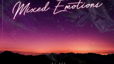 Photo of DJ Ace – Mixed Emotions