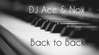Photo of DJ Ace & Real Nox – Back to Back
