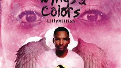Photo of DJ Fortee – Wings & Colors ft. Lilly Million