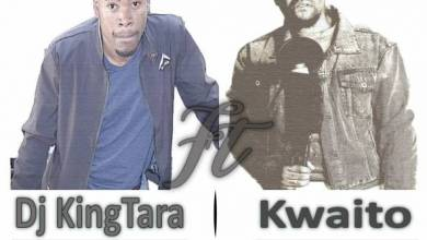 Photo of DJ King Tara – Hantile (Underground Vocal) Ft. Kwaito