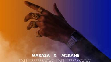 Photo of MarazA – Neww New ft. M2Kan3