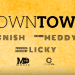 """Meddy Goes """"Downtown"""" with Nish"""