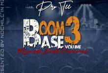 Photo of Pro-Tee – Boom-Base, Vol. 3 Album (Mzansi Bass Revival)