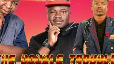 Photo of The Double Trouble – Korobela (Love Portion) Ft. Krusher