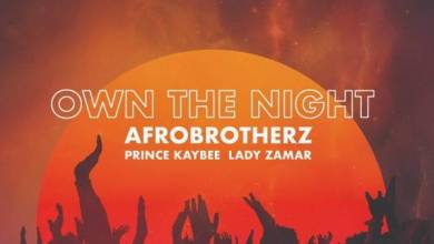 Photo of Afro Brotherz – Own The Night ft. Prince Kaybee & Lady Zamar