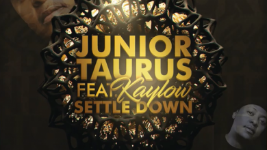 Photo of Junior Taurus – Settle Down ft. Kaylow