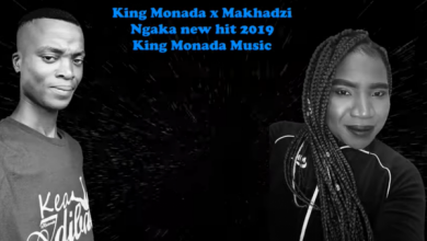 Photo of King Monada – Ngaka ft. Makhadzi