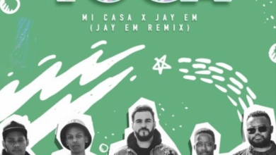 Photo of Mi Casa – Toca (Jay Em Remix)