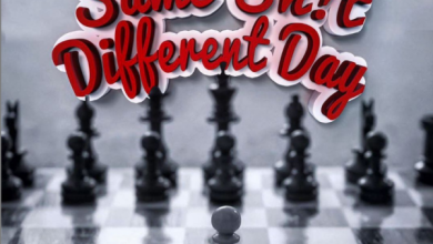 Photo of Chad Da Don – Same Sh!t Different Day Ft. Emtee