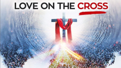 Photo of Dr Tumi – Love On The Cross Album