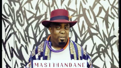 Photo of Kabomo – Masithandane ft. Sjava & Unathi
