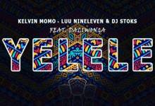 Photo of Luu Nineleven, Kelvin Momo, DJ Stoks – Yelele Ft. DaliWonga