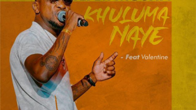 Photo of Team Mosha – Khuluma Naye Ft. Valentine