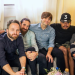 """Chance The Rapper Debuts """"Do You Remember"""" With Death Cab For Cuttie At Lollapalooza"""