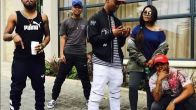 Photo of A-Reece Comes Clean About Beef With Nasty C And Emtee