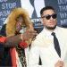 AKA Caught In Xenophobic Crossfire With Nigerian Celebs Over Misunderstood Tweets
