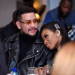 AKA Dances As DJ Zinhle Drops The Beats
