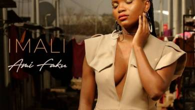 Photo of Ami Faku – Imali Album