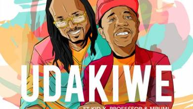 Photo of B.O.P – Udakiwe Ft. Kid X, Professor & Mpumi