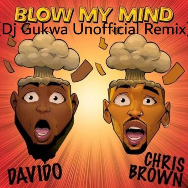 Mp3 Download » Davido Ft  Chris Brown – Blow My Mind (DJ