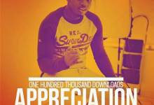 Photo of DJ Jaivane – 100K Downloads Appreciation 2Hour Live Mix