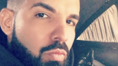 Photo of Drake's Home NOT Targeted By Vandals
