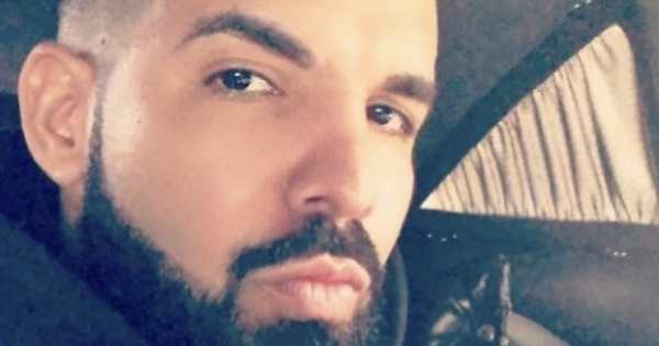 Drake's Home NOT Targeted By Vandals