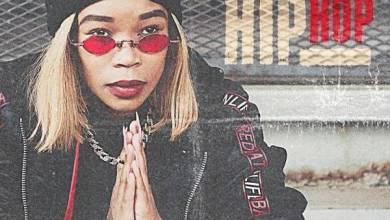 Photo of Fifi Cooper – New Skul Hip Hop EP