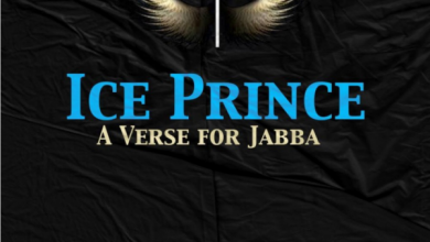 Photo of Ice Prince – A Verse For Jabba