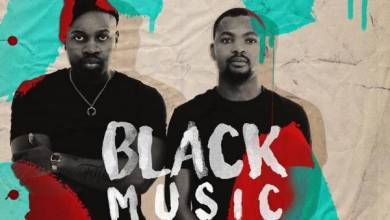 Photo of JazziDisciples – Black Music Vol.6