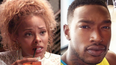 Photo of Kevin McCall Seeking Joint Legal and Physical Custody of Daughter with Eva Marcille