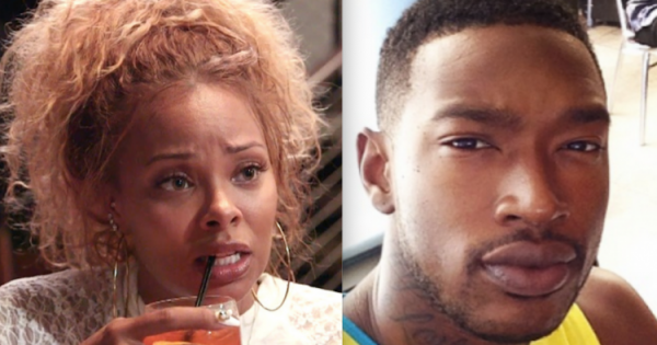 Kevin McCall Seeking Joint Legal and Physical Custody of Daughter with Eva Marcille