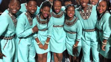 Photo of Ndlovu Youth Choir Thrills Judges At AGT Finale
