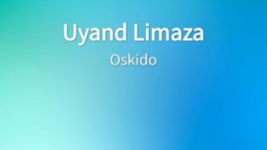 Photo of Oskido – Uyand Limaza