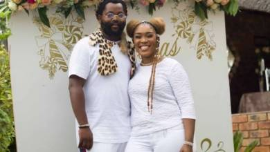 "Photo of ""Our country will rot because men create broken women"" Lady Zamar To Sjava"