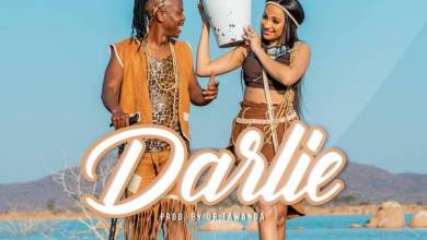 Photo of Vee Mampeezy – Darlie (prod. Dr Tawanda)