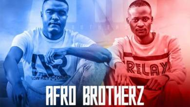 Photo of Afro Brotherz – Palesa ft. CoolKiid