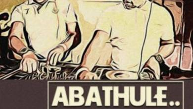 Photo of DJ Nono No Mabhiza – Abathule ft. Emza, Professor & Character