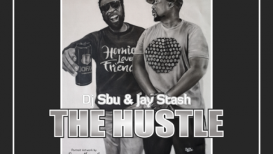Photo of DJ Sbu & Jay Stash – The Hustle