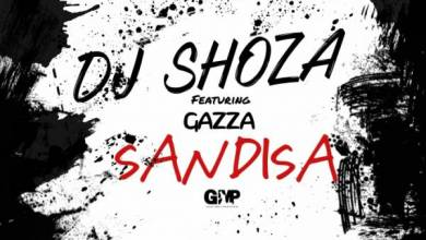 Photo of DJ Shoza X Gazza – Sandiza