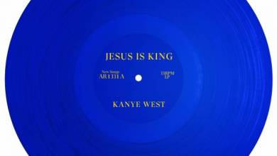Photo of Kanye West – Jesus Is King