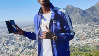 Photo of King Monada – ThuThuThu ft. Marskay
