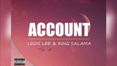Photo of Leon Lee & King Salama – Account