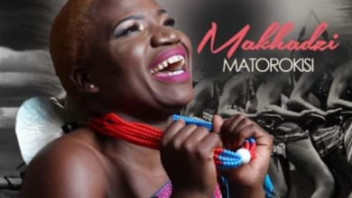 Photo of Makhadzi – Matorokisi Album